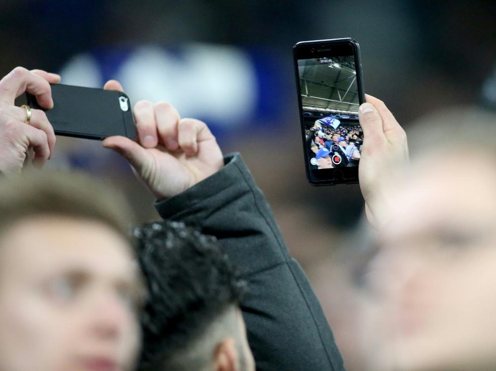 """Schalke und Bayern """"Meister"""" der Social Media Liga"""