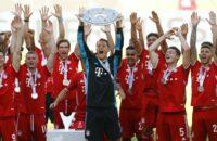 Sportwetten: FC Bayern Top-Favorit auf Titel 2021