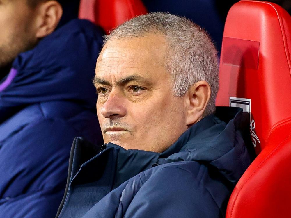 Tottenham patzt in Sheffield - Europa-League-Quali in Gefahr