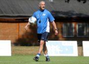 Kramny neuer U19-Trainer der Eintracht