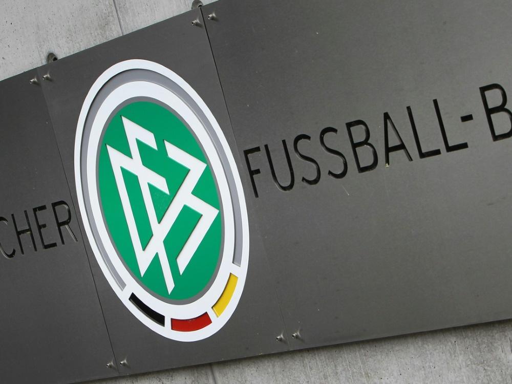 DFB: Ullrich ist neue Stellvertretende Generalsekretärin