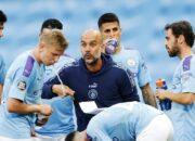 Vor CAS-Entscheidung: Guardiola freut sich über Citys Champions-League-Ticket