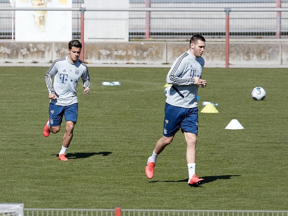 Bayern: Süle vor Comeback - Thiago dabei