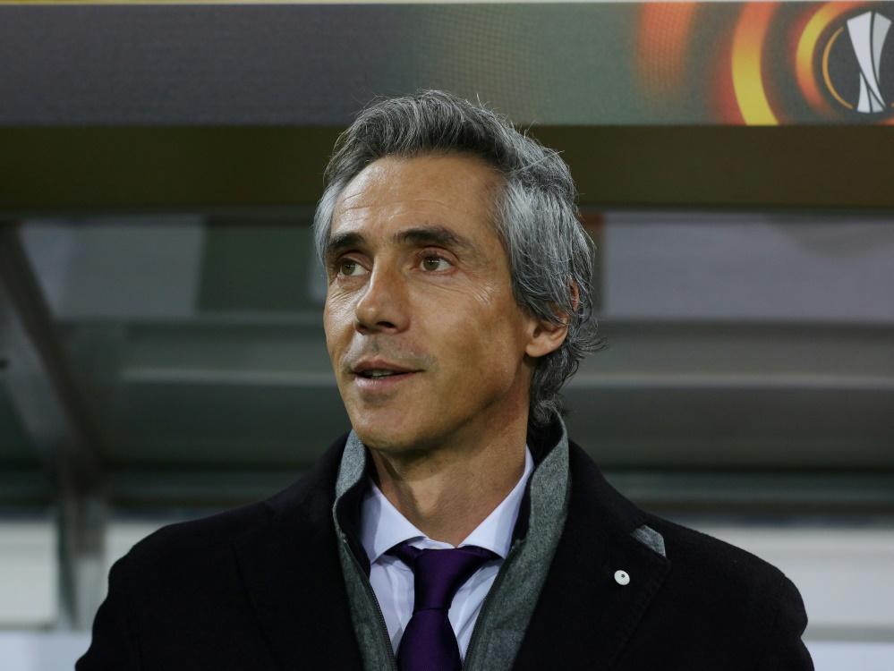 Sousa als Trainer in Bordeaux zurückgetreten