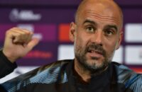 """Guardiola-Appell: """"Haben immer noch unglaubliche Ziele"""""""