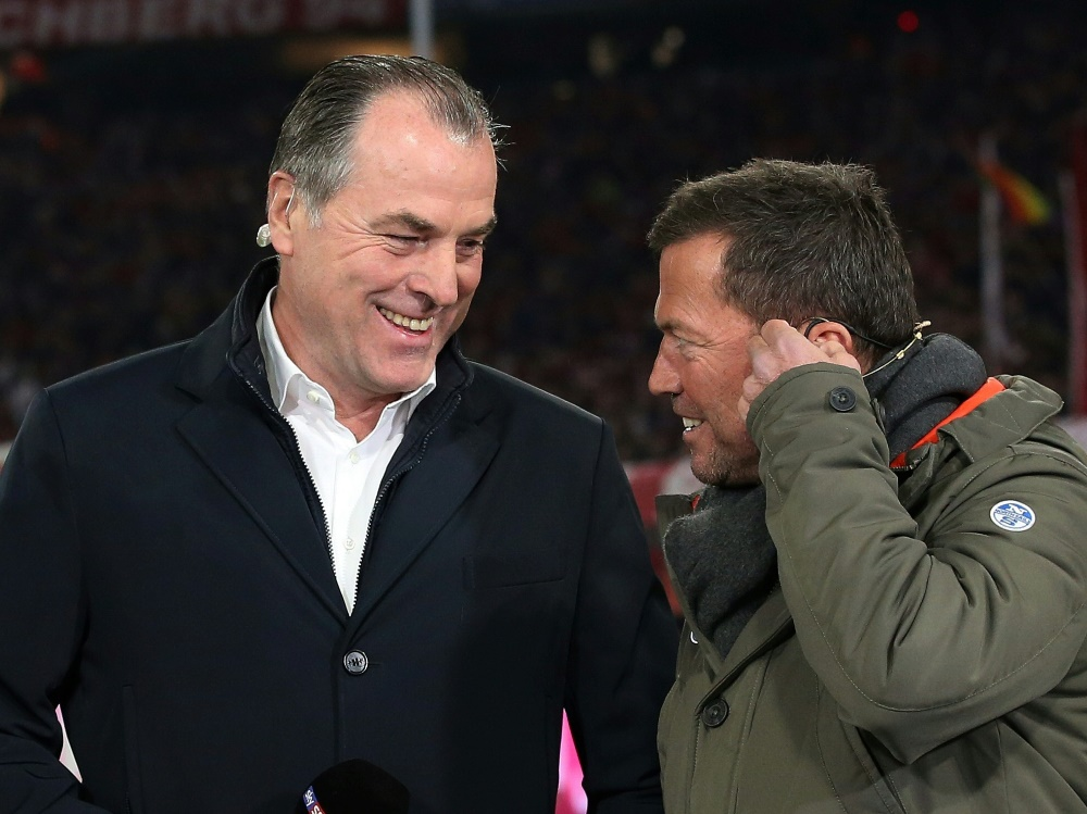 Matthäus begrüßt Tönnies-Rücktritt auf Schalke
