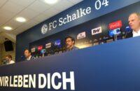 Schalke: Neue Verträge mit Corona-Klauseln