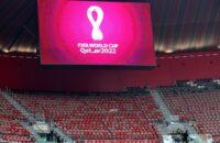 WM-Organisatoren in Katar streichen Stellen