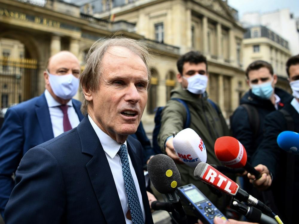 Frankreich: Amiens scheitert mit Klage gegen Abstieg