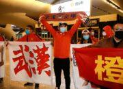 Start mit Symbolcharakter: FC Wuhan spielt am Eröffnungstag der Super League