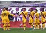 Barcelona wahrt dank Vidal Titelchance