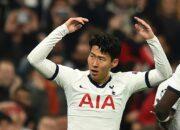 Tottenham gewinnt London-Derby gegen Arsenal