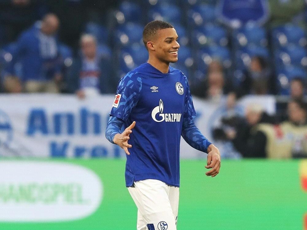 Schalke stattet Teenager Thiaw mit Profivertrag bis 2024 aus