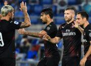 Nach Gala gegen Juve: Milan verpasst Sieg in Neapel