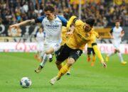 Braunschweig verpflichtet Nikolaou aus Dresden