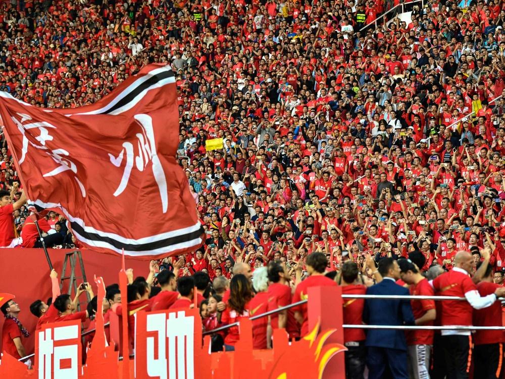 Chinesische Super League soll Ende Juli starten