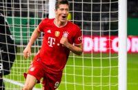 VDV: Lewandowski erneut Spieler der Saison - Flick bester Trainer