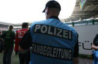 Relegation: Mehrere Festnahmen nach Ausschreitungen in Bremen