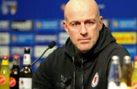 Braunschweig: Trainer Antwerpen muss nach Aufstieg gehen