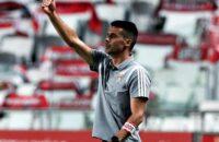 Verissimo bleibt bis Saisonende Benfica-Trainer