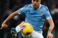 Nach Bissattacke: Vier Spiele Sperre für Lazio-Verteidiger Patric