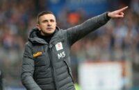 Regensburg verpflichtet Regionalliga-Torschützenkönig Becker