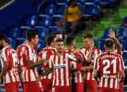 Medien: Atletico Madrid findet vor Leipzig-Duell keine Testgegner