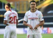 Europa League: Sevilla mühelos im Viertelfinale