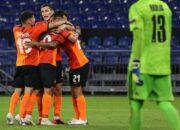 Europa League: Donezk zieht ins Halbfinale ein