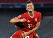 Champions-League-Torjäger: Lewandowski jagt Raul - CR7 vor Messi