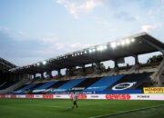 Gosens-Klub Atalanta bekommt Finanzspritze für Stadionumbau