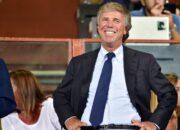 Eigentümer des FC Genua 93 will Serie-A-Klub nach 35 Jahren verkaufen