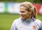 Frauenfußball: Niederländerin Wiegman beerbt Neville in England