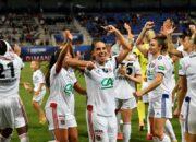 Marozsan holt mit Lyon erneut den französischen Pokal