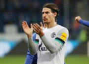 Schalke verlängert mit Stambouli