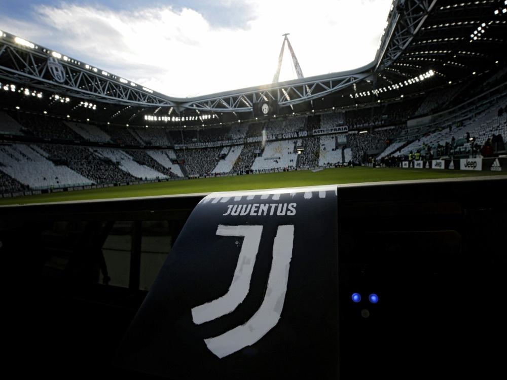 Die Juventus-Aktie verzeichnete erheblichen Wertverlust. ©SID MARCO BERTORELLO