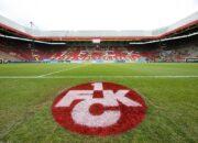 3. Liga: FCK trennt sich von Bjarnason