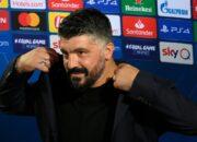 Medien: Napoli verlängert mit Trainer Gattuso