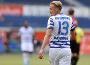 St. Pauli holt Mittelfeldspieler Daschner aus Duisburg