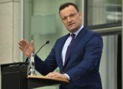 Gesundheitsminister Spahn gegen schnelle Rückkehr von Zuschauern in Bundesligastadien
