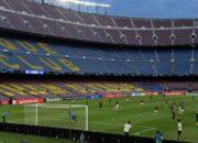 Coronafall bei Barca: Kein Kontakt mit Champions-League-Kader