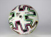 "3. Liga: ""Uniforia"" neuer Spielball"