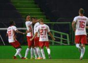 Leipzig kämpft Atletico nieder und zieht ins Halbfinale ein