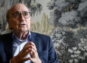 """Blatter über Infantino: """"Er glaubt, er wäre unantastbar"""""""