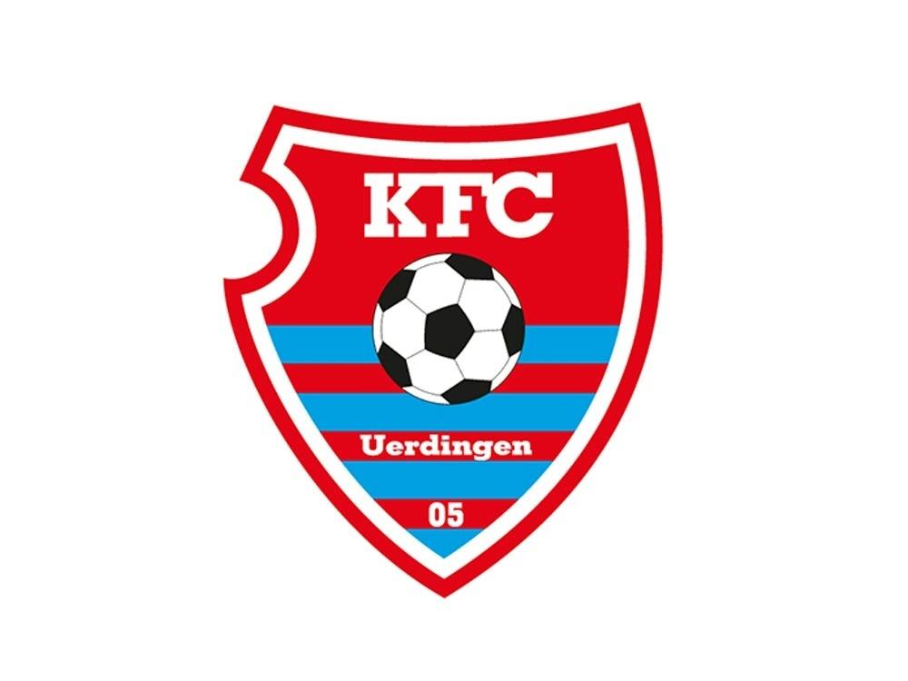 Der KFC Uerdingen verstärkt sich mit Peter van Ooijen. ©KFC Uerdingen/KFC Uerdingen
