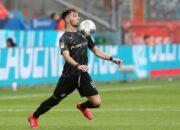 Schmarsch und Paqarada: St. Pauli holt zwei Neue