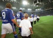 Das SID-Kalenderblatt am 13. August: Eröffnung der Schalke-Arena