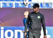 Erfolgstrainer Lerch verlässt VfL Wolfsburg