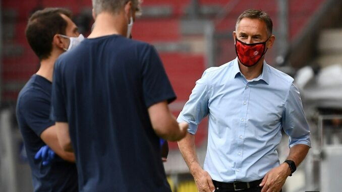 Mainz Gegen Schalke 2021