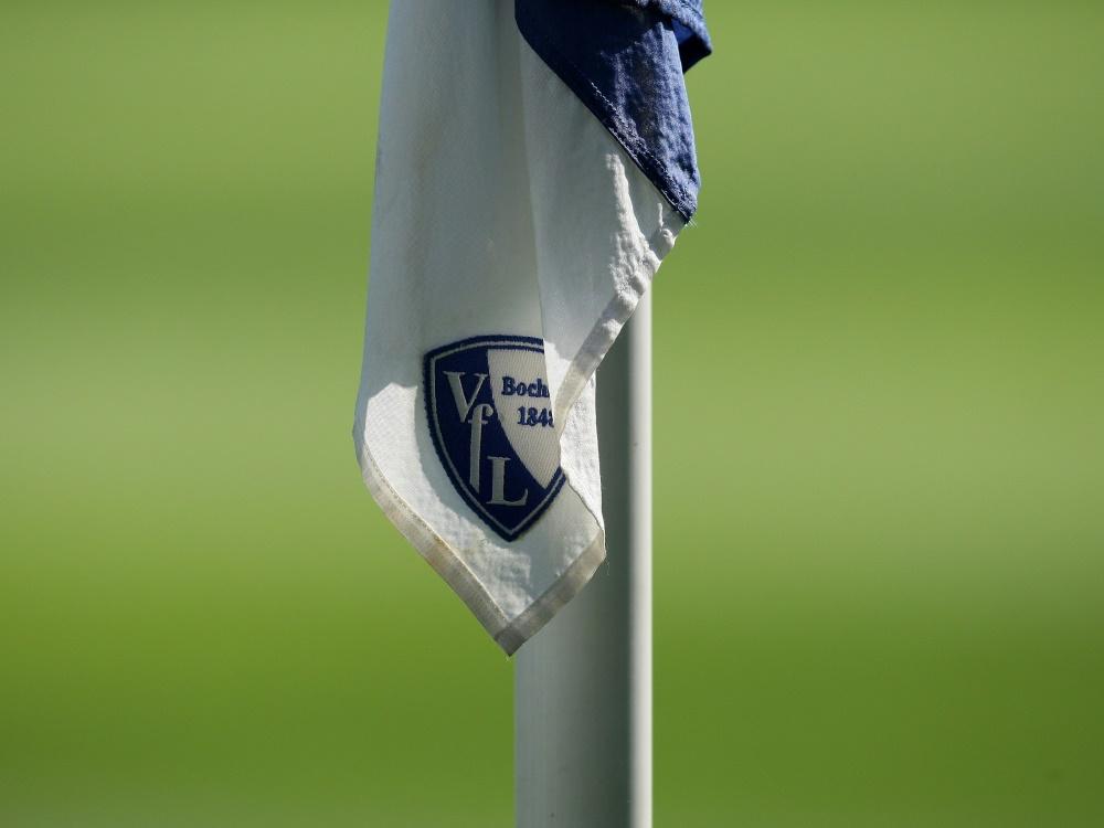 Coronafall: VfL Bochum sagt Kurztrainingslager ab . ©FIRO/SID firo Sportphoto